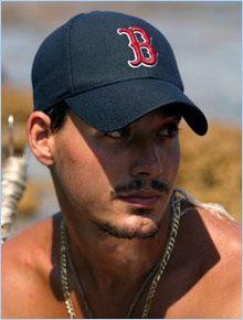 Rob Mariano. My fave Survivor eva!