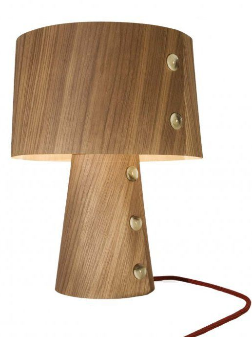 The New Ecological Products By Lasfera At Jaren Jaren Cologne Eco Lamp Wood Candeeiro Iluminacao Decoracao