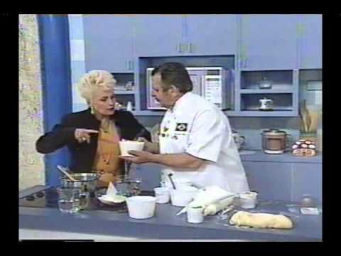 Benjamin Abrahao Torta De Palmito Torta De Palmito