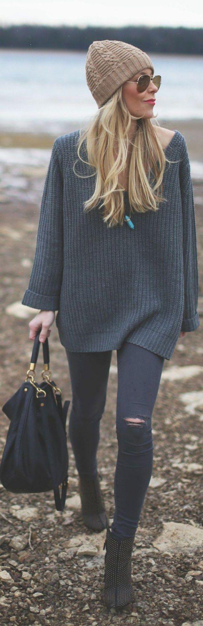 pinterest : ces looks d'hiver que l'on a aimés | automne, style et