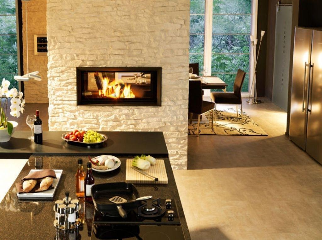 steinwand wohnzimmer modern steinwand wohnzimmer modern and ...