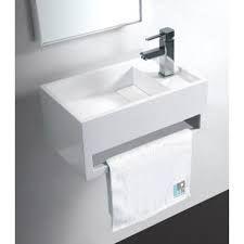 Resultat De Recherche D Images Pour Lave Main Ikea Lave Main Design Idee Toilettes Lave Main Toilette