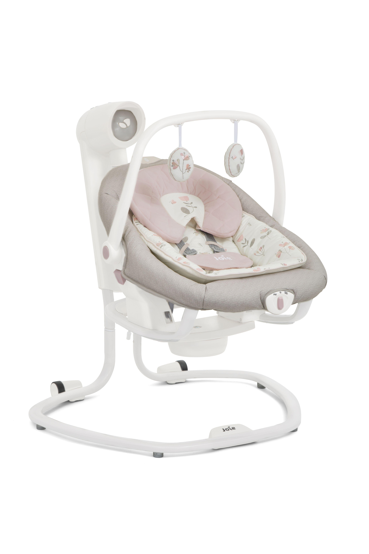 Babyschaukel Serina 2in1 Von Joie Joie Baby Baby Swings And Bouncers Baby Swings