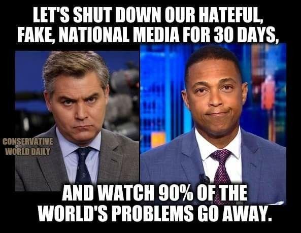 330 Co--FAKE NEWS MEDIA ideas | fake news, news media, political humor
