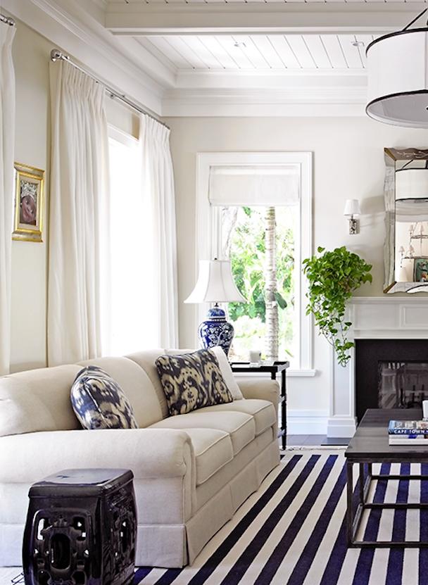 Channel The Look Coastal Living Rooms Living Room Stools Living Room Sofa Design