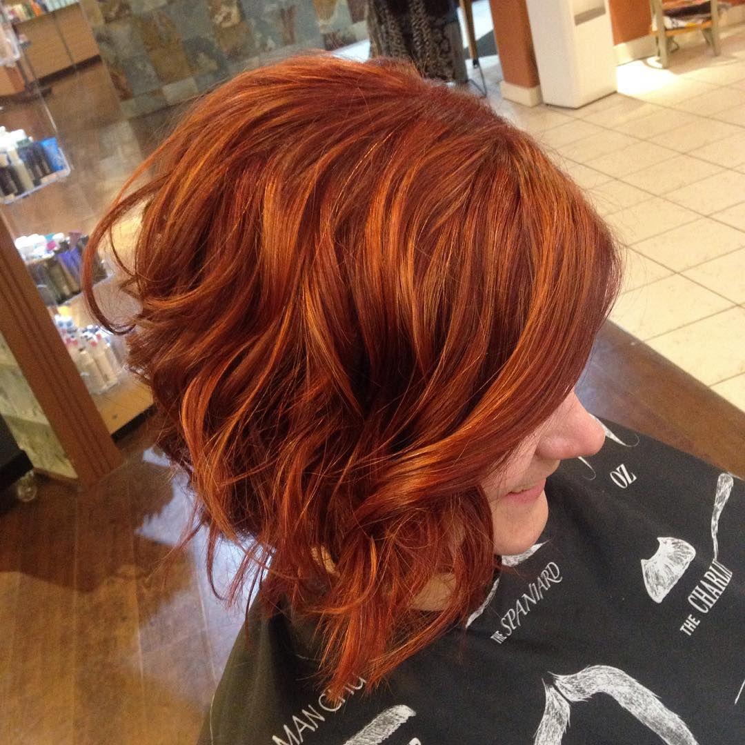 60 Classy Auburn Hair Color Ideas Fire In Your Hair Trends