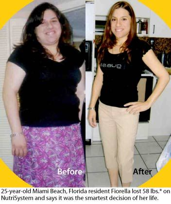 What I Learned After 3 Months on Nutrisystem | Final Before and After Photos | #NSNation