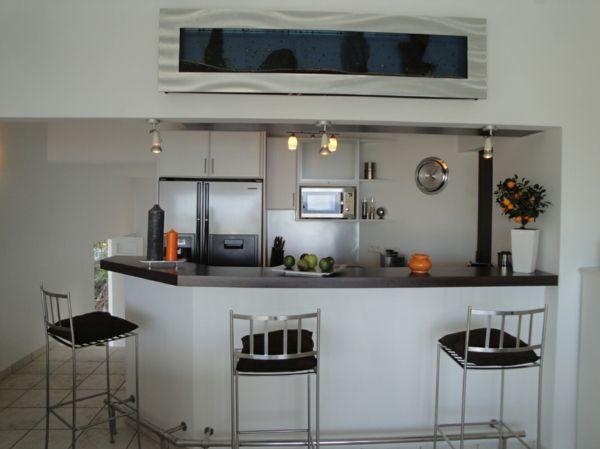 einrichtungsideen küche kücheneinrichtung ideen