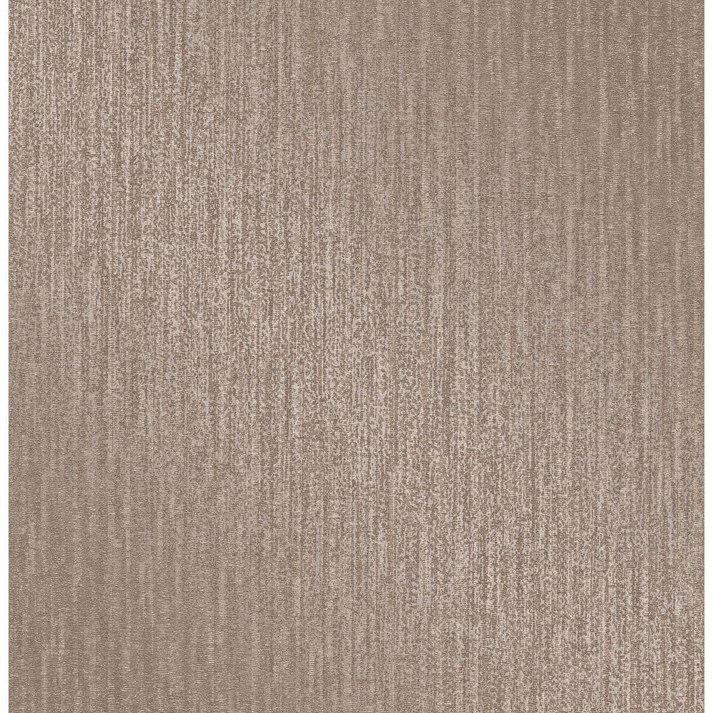 Decorline Joliet Light Brown Texture Wallpaper Sample 2735