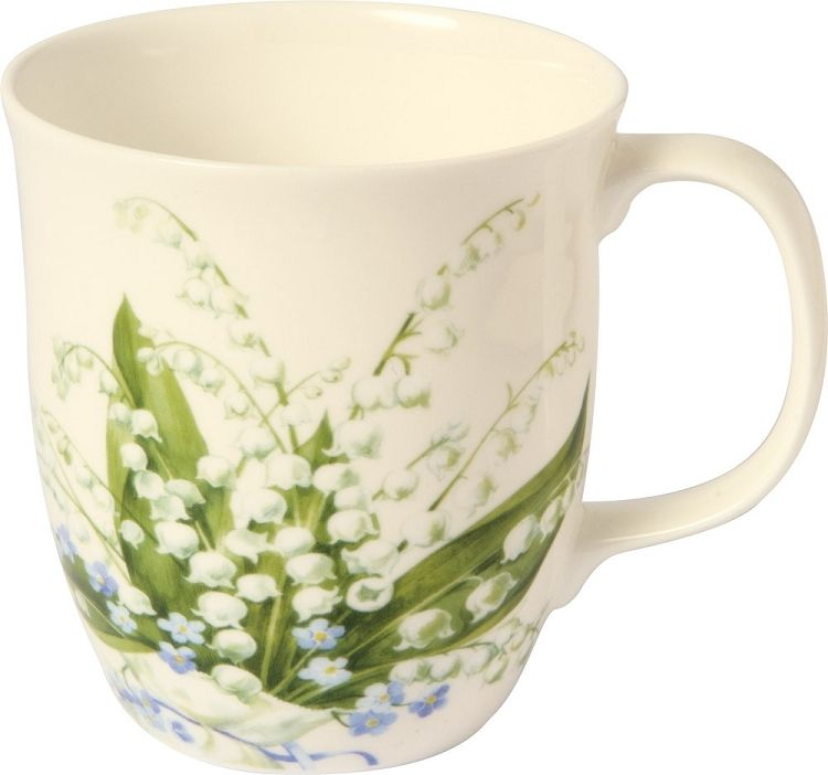 Fresh Chinese Mugs with Lids