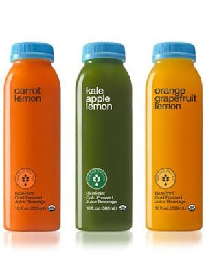 Three new lemon based juices from blueprint cleanse foods three new lemon based juices from blueprint cleanse malvernweather Choice Image