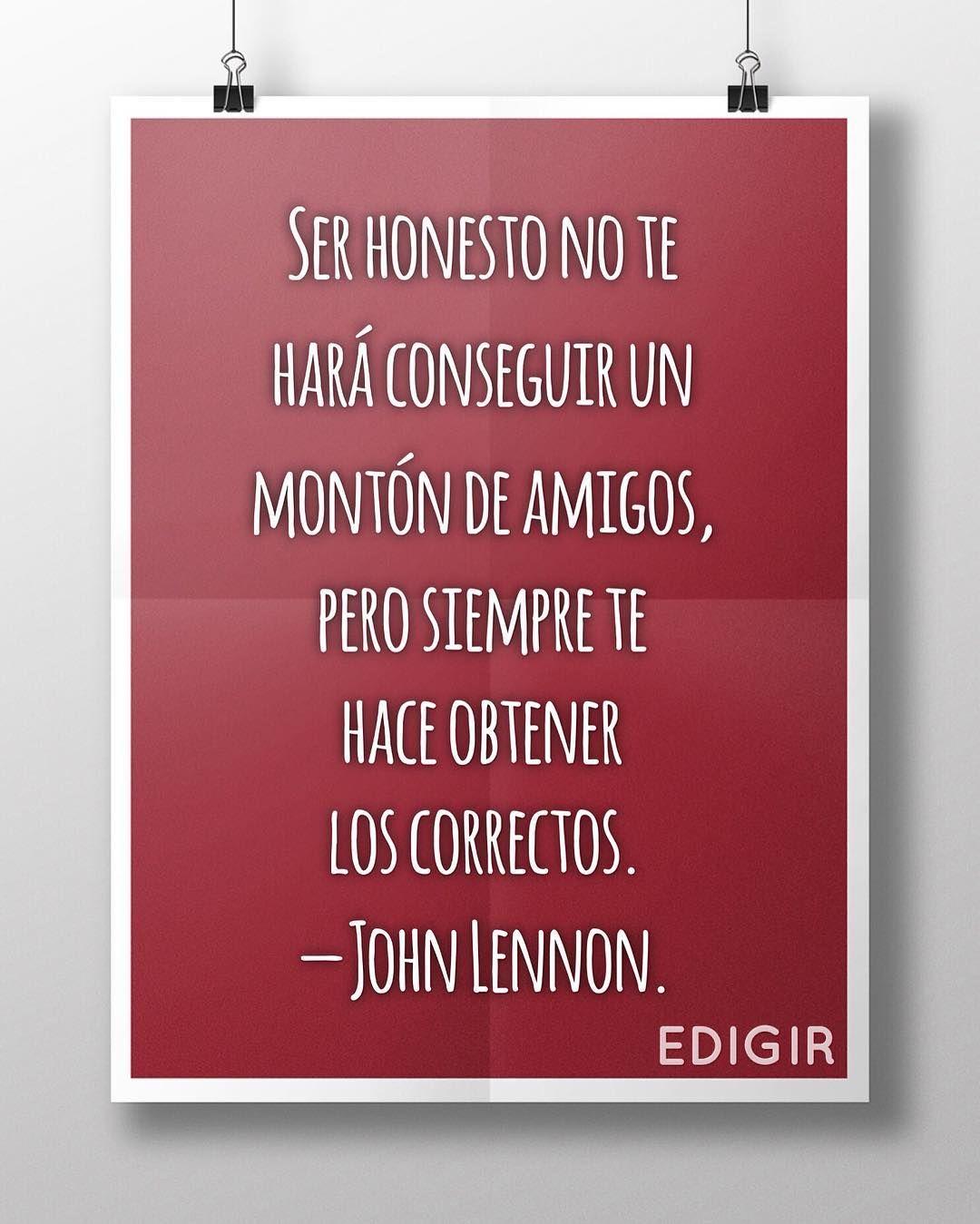 #honestidad