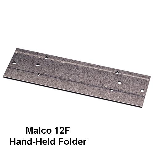 Malco Hand Held Folding Tools Standard Metal Bending Tools Tools Gutter Tool