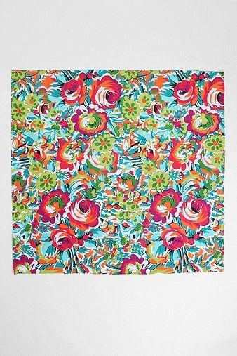 Bouquet Duvet Cover $89