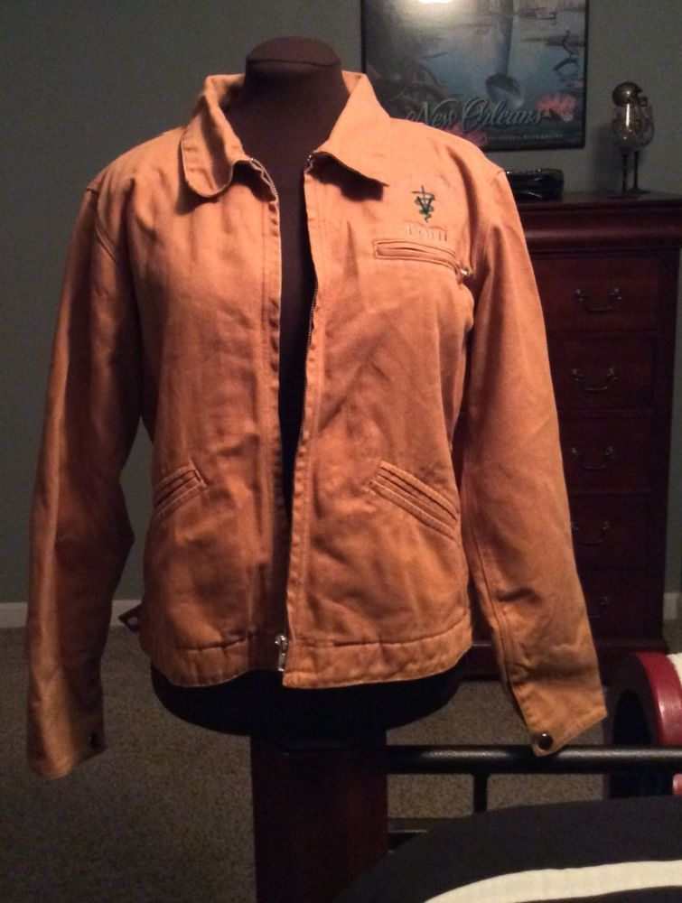 Ethyl western vintage jacket photos 670