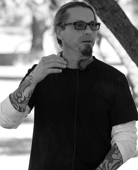 Kurt Sutter Sons Of Anarchy Anarchy Sons