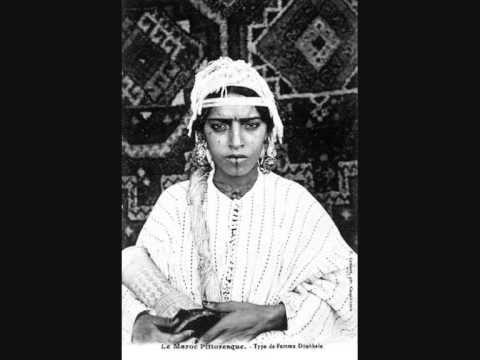 Jewish Sephardic Wedding Song From Morocco