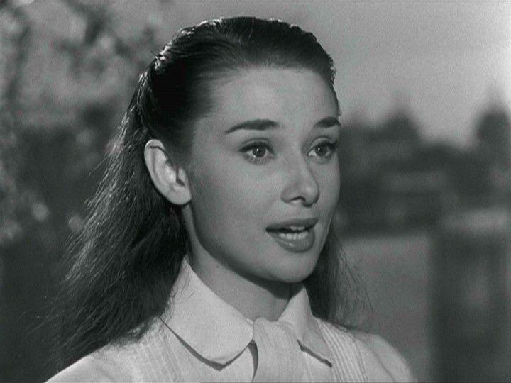 Audrey Hebron Audrey Hepburn Audrey Hepburn Roman Holiday Audrey Hepburn Hair