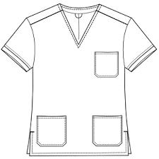 Resultado De Imagen Para Patrones De Uniformes De Enfermeria