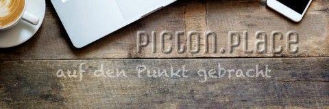 Picton.place auf den Punkt gebracht