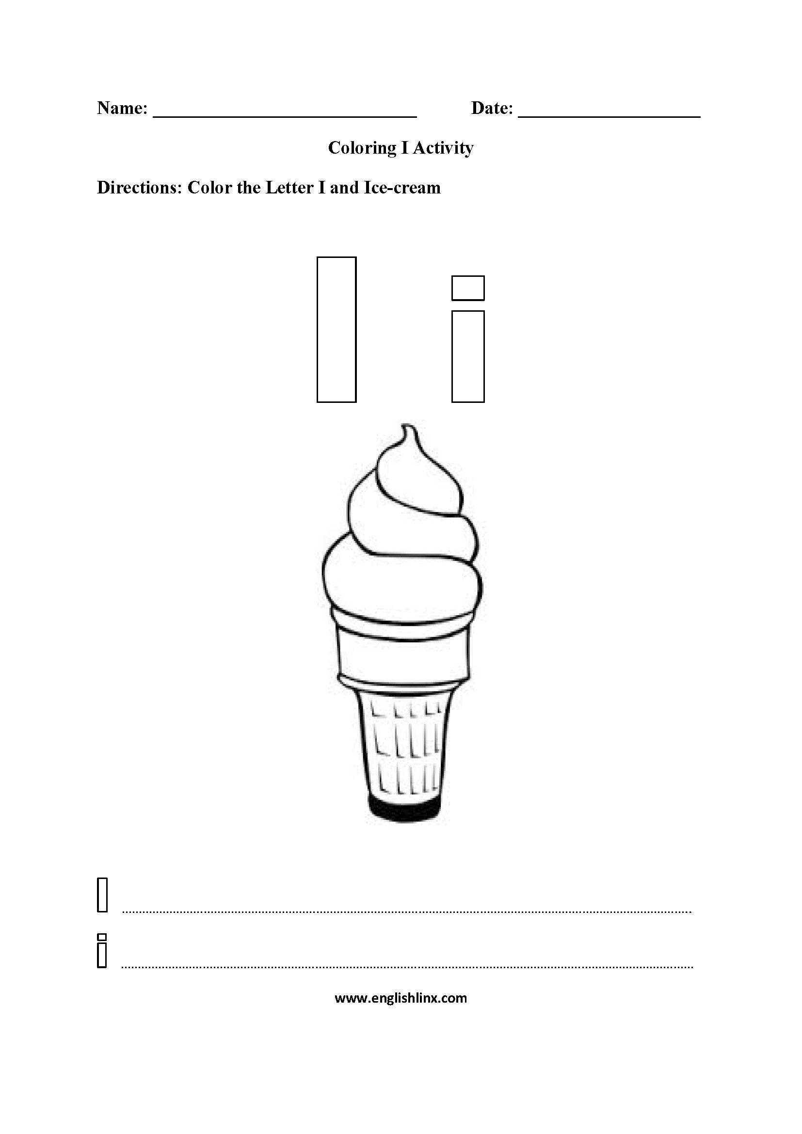 4 Letter D Worksheets Preschool Free Alphabet Worksheets