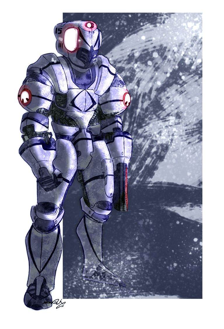 ice soldier