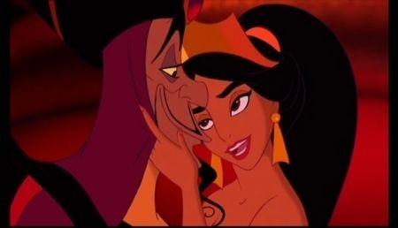 Aladdin Jafar In Power Princess Jasmine 18133317 450 258 Jpg 450