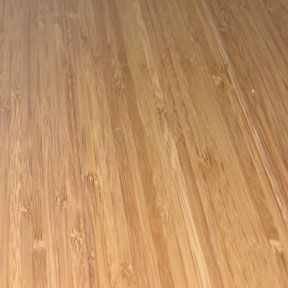 Bamboo Flooring For Kitchen And Den