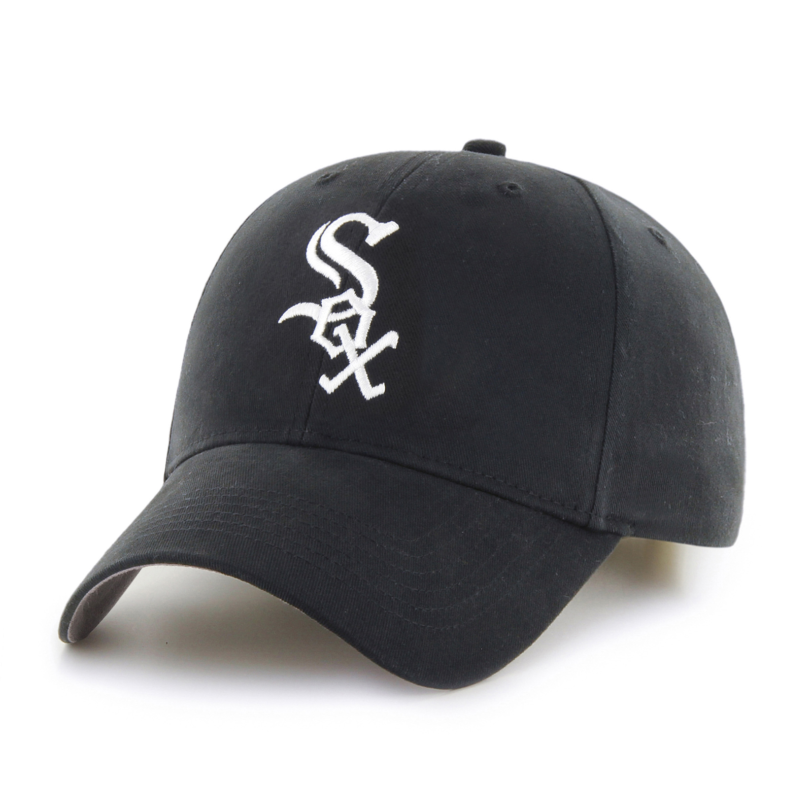 185d63c99 '47 Brand 47 Brand MLB Fan Favorite Chicago White Sox Basic Cap, Size: One  size. '