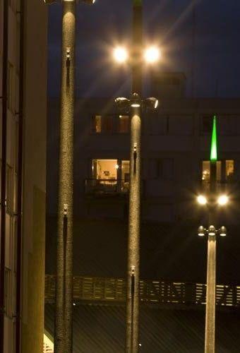 Candeliance HAUTS DE FRANCE éclairage fonctionnel support