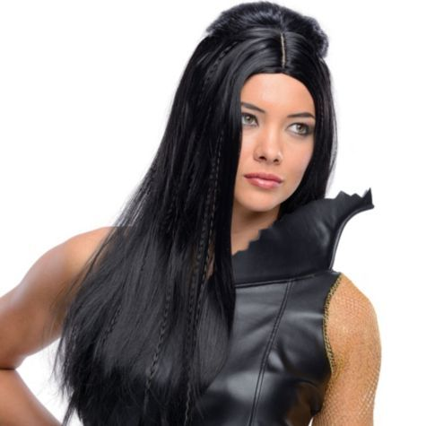 Artemisia Wig Deluxe - 300  Rise of an Empire - Party City ... 876f08d9f