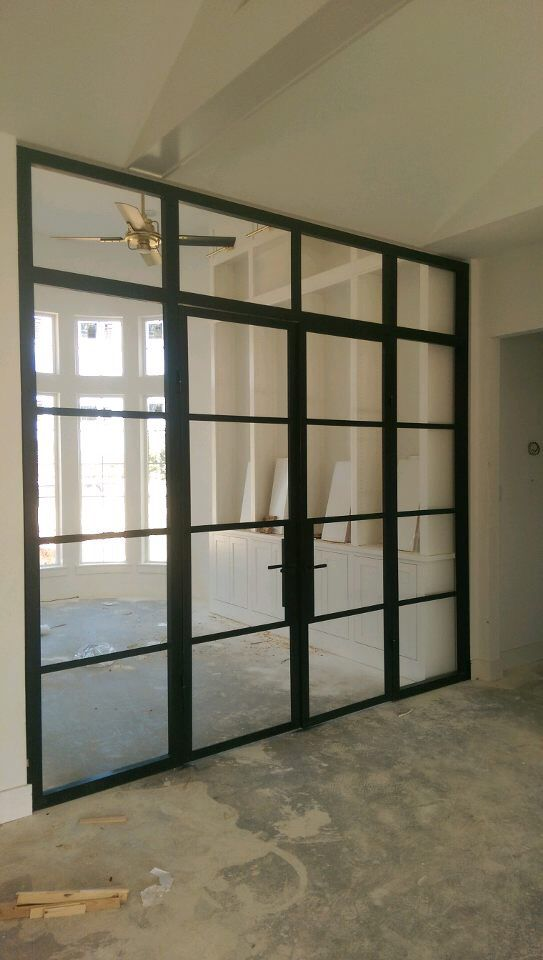 Anderson Gl Waco Tx Is Making Magic With Their Steel Door Line These Interior Doors Are Amazing Www Andersongltexas