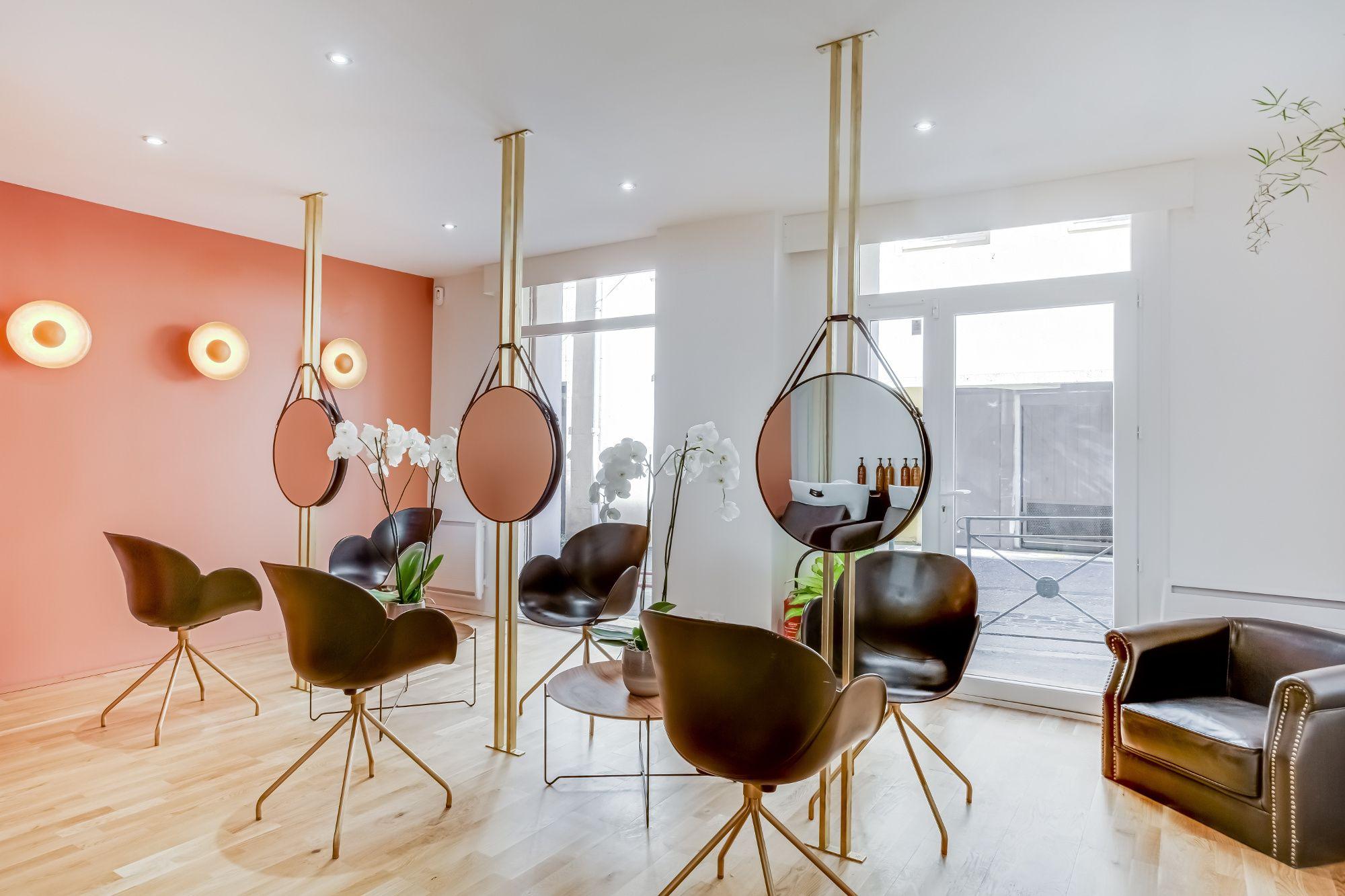 17++ Salon de coiffure aix en provence inspiration
