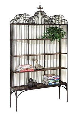 Birdcage Inspired Decor Decor Bird Cage Home Decor Items