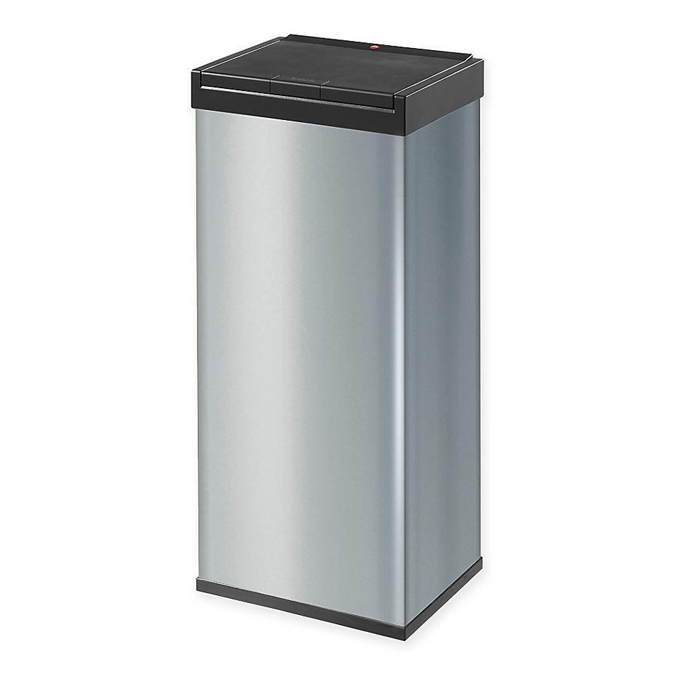 Hailo Box Touch 60 Liter Trash Can