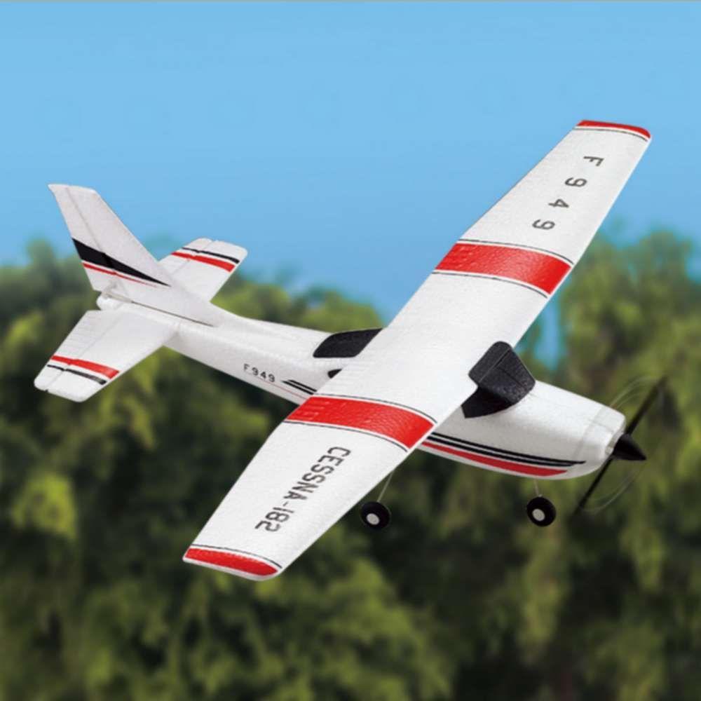 WLtoys F949 Cessna 182 Micro RC Airplane radiocontrol