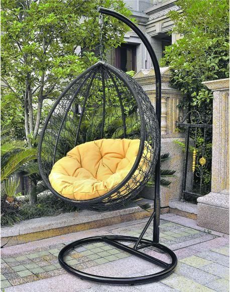 Pin von Eric Ye auf egg hanging chairs | Pinterest