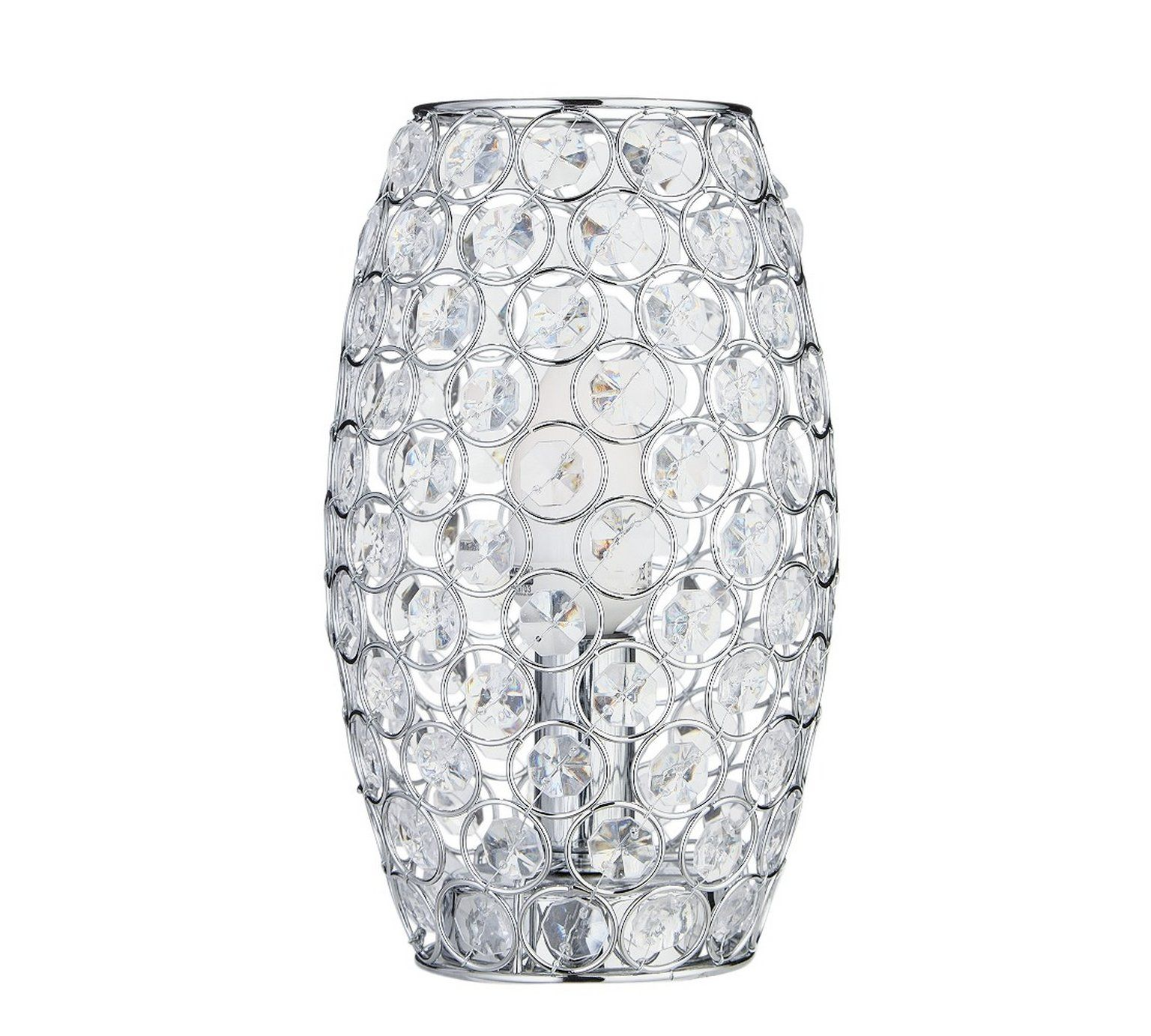 Buy collection lola beaded table lamp at argos visit argos buy collection lola beaded table lamp at argos visit argos geotapseo Images