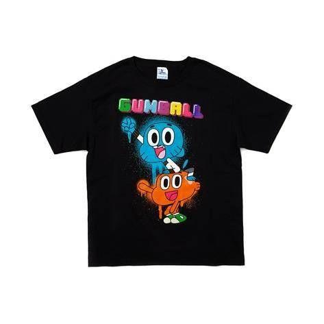 Gumball t-shirt!