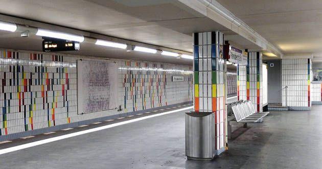Oplev Berlins dramatiske historie med tog gennem storbyen - Politiken.dk