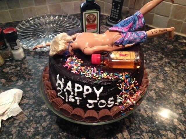 Cousins 21st birthday cake 21st birthday cakes 21st birthday and