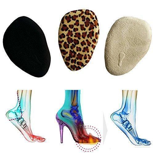 Oferta: 11.99€. Comprar Ofertas de toechmo suave plantilla plantillas de gel para tacones, zapatos para mujer inserciones de proporciona alivio de dolor en el t barato. ¡Mira las ofertas!