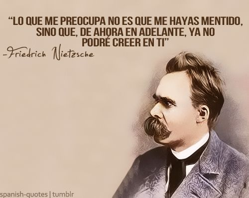 Frasesamor Nietzsche Frases Amor Locura