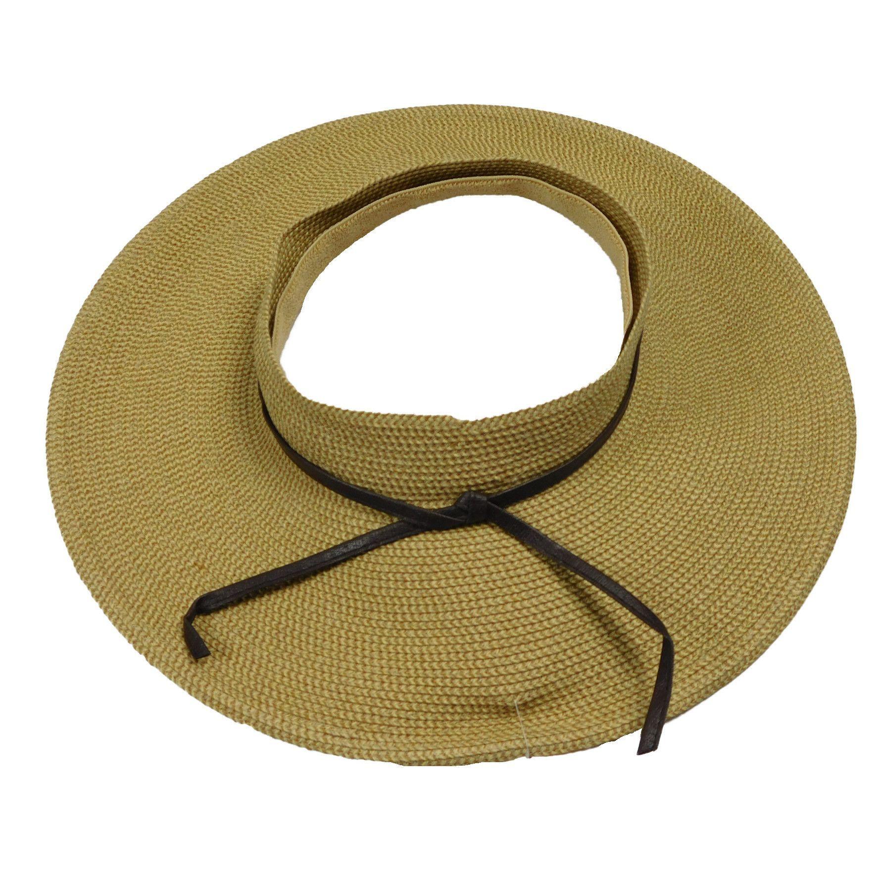 68dd983a87a Crownless Sun Hat