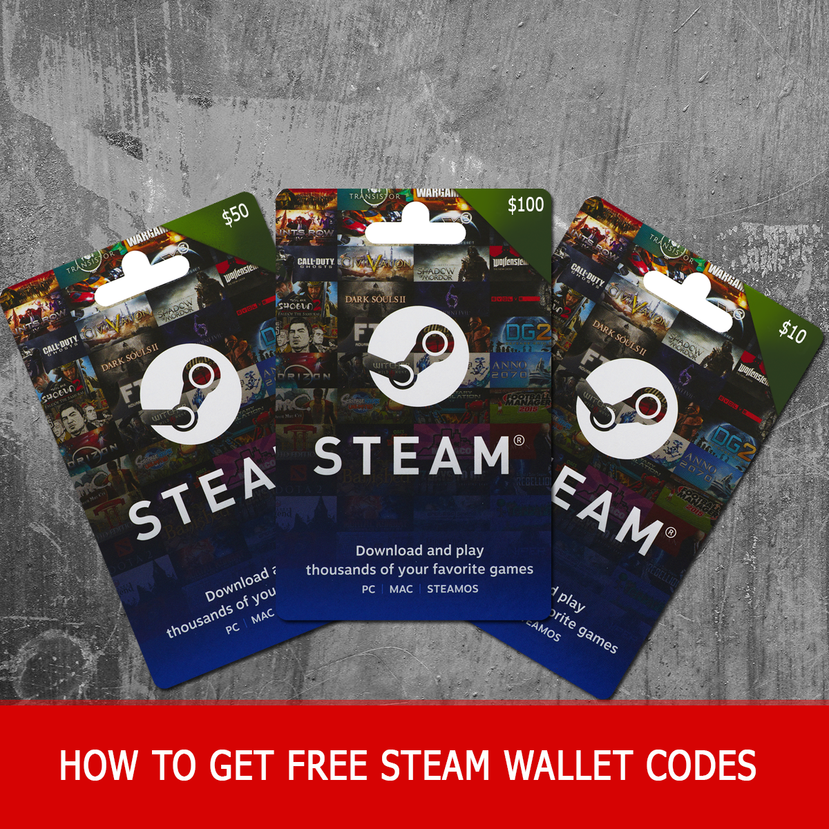 Get Walmart Steam Wallet Gift Card Free Offer Get Gift Cards Digital Gift Card Gift Card