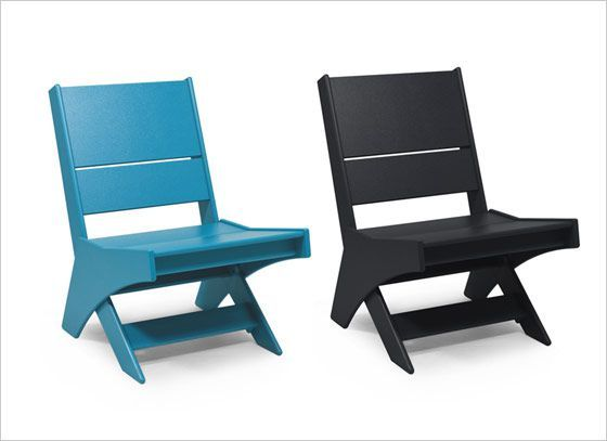 modern outdoor furniture loll