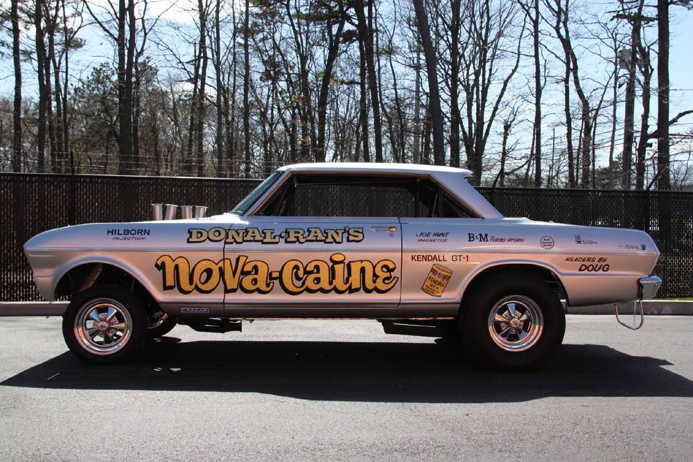 1965 Chevrolet Nova | Chevy Nova | Pinterest | Chevrolet, Cars and ...