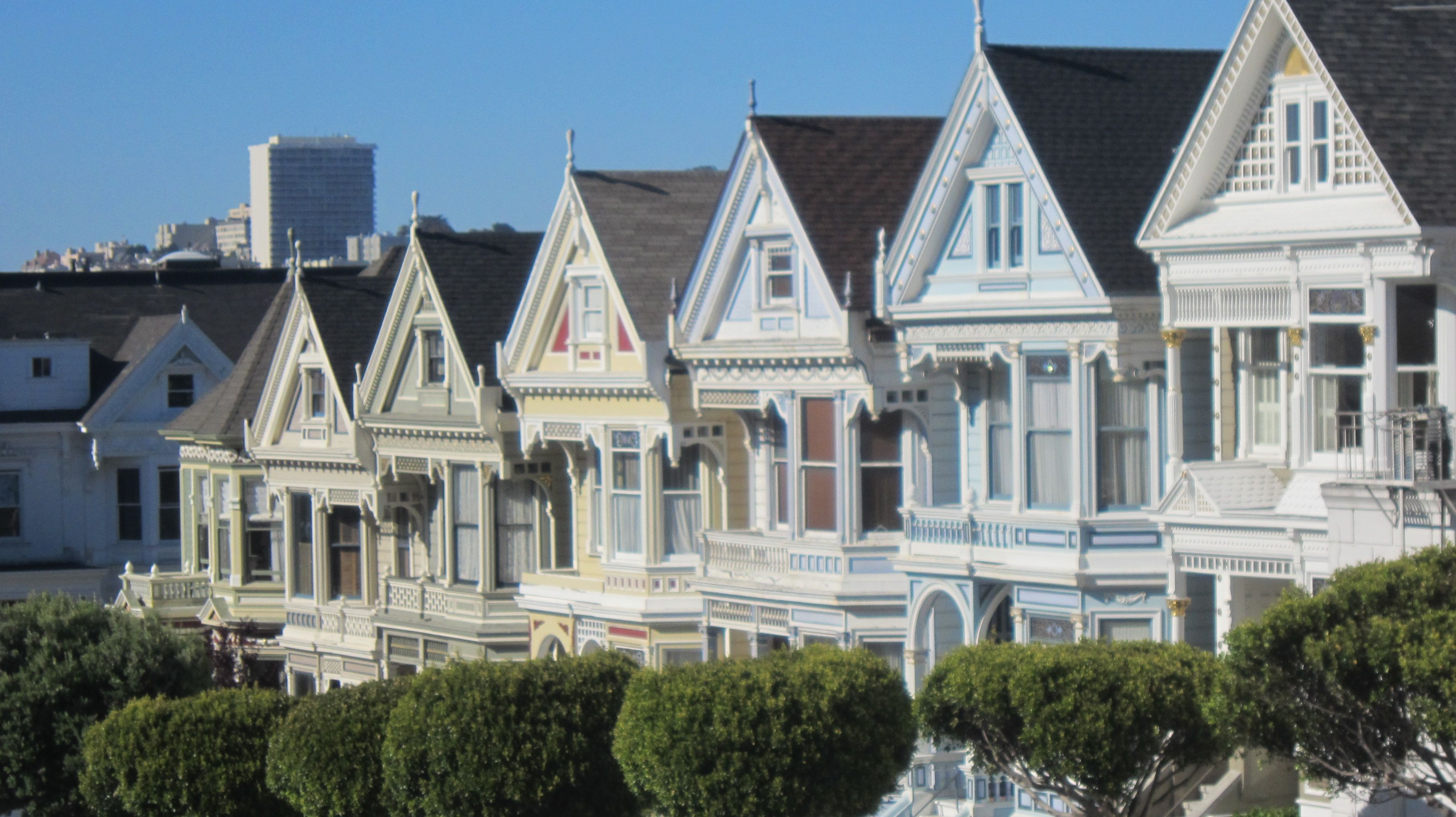 San Francisco... my favourite city in the US. | San ...