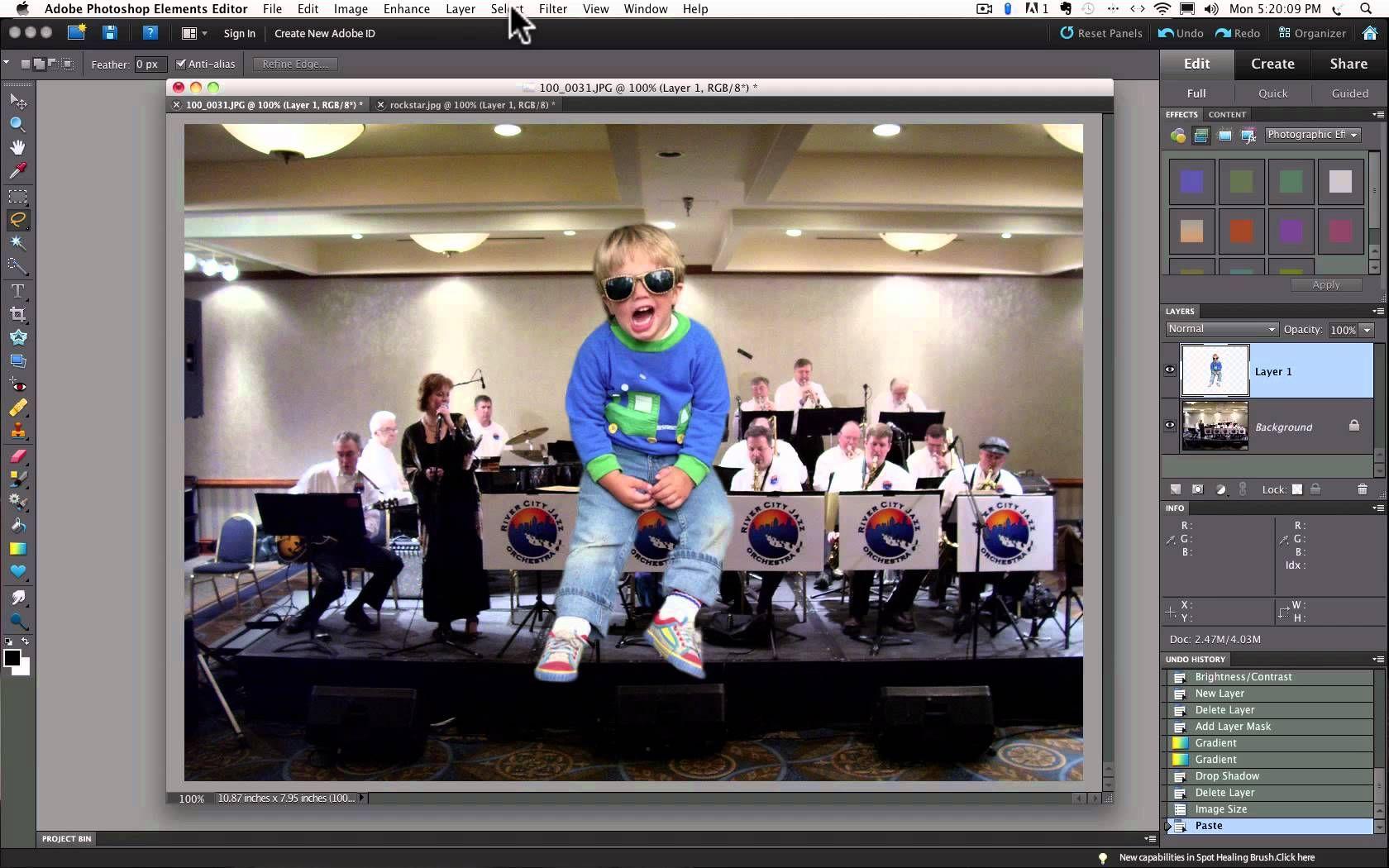 Httpessential photoshop elementsphotoshop elements photoshop elements 11 tutorial getting started introduction to photoshop elements 11 including organizer and importing photos baditri Choice Image