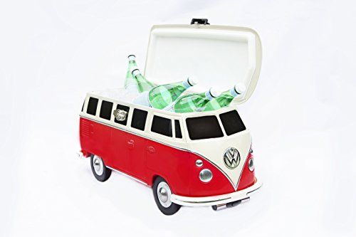 Vw Cool Box Vw Volkswagen T1 Camper Van Camping Cooler Check